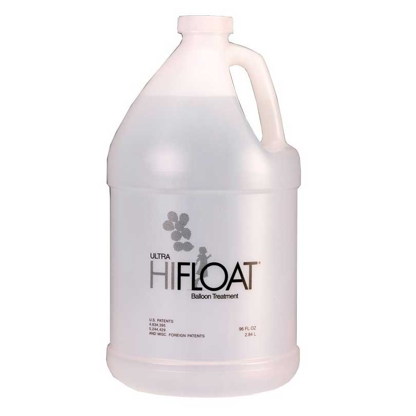 Hi-Float 2.84L